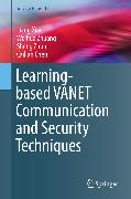 Cover-Bild zu Xiao, Liang: Learning-based VANET Communication and Security Techniques (eBook)