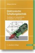 Cover-Bild zu Elektronische Schaltungstechnik