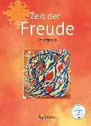 Cover-Bild zu Religion Sekundarstufe I, Grundfassung, Band 1, Zeit der Freude, Schülerbuch von Trutwin, Werner