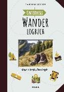 Cover-Bild zu Unterwegs: Wander-Logbuch