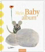 Cover-Bild zu Mein Babyalbum - Leo Lionni
