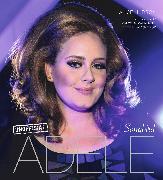 Cover-Bild zu Hudson, Alice: Adele
