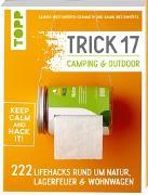 Cover-Bild zu Trick 17 - Camping & Outdoor