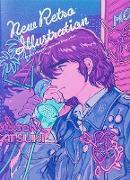 Cover-Bild zu New Retro Illustrations (eBook) von Artists, Various