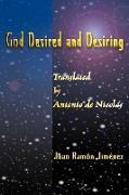 Cover-Bild zu Jimenez, Juan Ramon: God Desired and Desiring