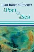 Cover-Bild zu Jimenez, Juan Ramon: The Poet and the Sea