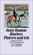 Cover-Bild zu Jiménez, Juan Ramón: Platero und ich