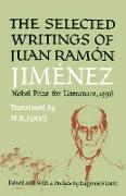 Cover-Bild zu Jimenez, Juan Ramon: Selected Writings of Juan Ramon Jimenez