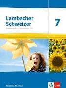 Cover-Bild zu Lambacher Schweizer Mathematik 7 - G9. Ausgabe Nordrhein-Westfalen