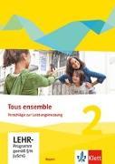 Cover-Bild zu Lambacher Schweizer Mathematik 6. Schülerbuch Klasse 6. Ausgabe Sachsen