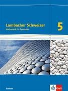 Cover-Bild zu Lambacher Schweizer Mathematik 5. Schülerbuch. Ausgabe Sachsen