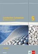 Cover-Bild zu Lambacher Schweizer Mathematik 5. Lösungen Klasse 5. Ausgabe Sachsen