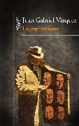 Cover-Bild zu Las reputaciones / Tenuous Standings von Vasquez, Juan Gabriel