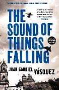 Cover-Bild zu The Sound of Things Falling von Vásquez, Juan Gabriel