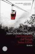 Cover-Bild zu Das Geräusch der Dinge beim Fallen von Vásquez, Juan Gabriel