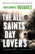 Cover-Bild zu The All Saints' Day Lovers (eBook) von Vásquez, Juan Gabriel