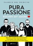 Cover-Bild zu PURA PASSIONE von Del Principe, Claudio