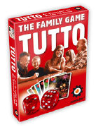 Cover-Bild zu The Family Game Tutto