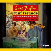 Cover-Bild zu Blyton, Enid: Fünf Freunde und das Schildkrötengeheimnis (Audio Download)