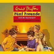 Cover-Bild zu Blyton, Enid: Fünf Freunde und der Sonnengott (Audio Download)