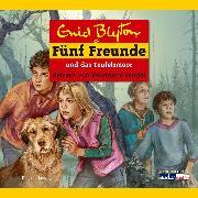 Cover-Bild zu Blyton, Enid: Fünf Freunde und das Teufelsmoor (Audio Download)