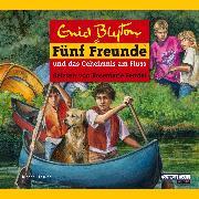 Cover-Bild zu Blyton, Enid: Fünf Freunde und das Geheimnis am Fluss (Audio Download)