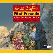 Cover-Bild zu Blyton, Enid: Fünf Freunde und das Ungeheuer aus der Tiefe (Audio Download)
