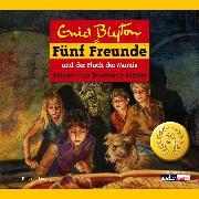 Cover-Bild zu Blyton, Enid: Fünf Freunde und der Fluch der Mumie (Audio Download)
