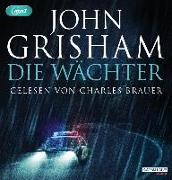 Cover-Bild zu Die Wächter