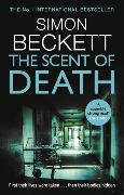 Cover-Bild zu The Scent of Death von Beckett, Simon