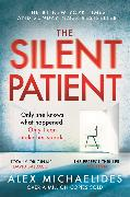 Cover-Bild zu The Silent Patient von Michaelides, Alex