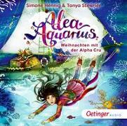 Cover-Bild zu Alea Aquarius von Hennig, Simone