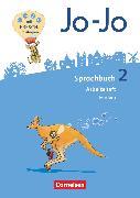 Cover-Bild zu Jo-Jo Sprachbuch, Allgemeine Ausgabe - Neubearbeitung 2016, 2. Schuljahr, Arbeitsheft Fördern von Budke, Monika