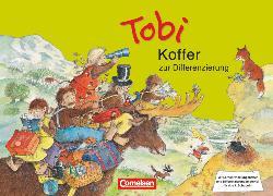 Cover-Bild zu Tobi, Ausgabe 2009, Tobi-Koffer zur Differenzierung, Mit Diagnose- und Fördermaterial von Metze, Wilfried