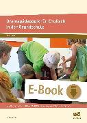Cover-Bild zu Dramapädagogik für Englisch in der Grundschule (eBook) von Elena, Denise