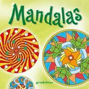 Cover-Bild zu Mandalas (grün) von gondolino Malen und Basteln (Hrsg.)