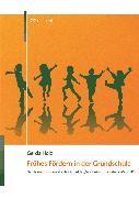 Cover-Bild zu Frühes Fördern in der Grundschule (eBook) von Holz, Gerda