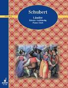 Cover-Bild zu Ländler von Schubert, Franz (Komponist)