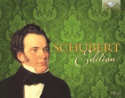 Cover-Bild zu Schubert - Edition von Schubert, Franz (Komponist)