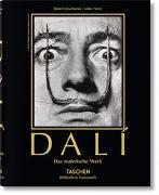 Cover-Bild zu Dalí. Das malerische Werk von Descharnes, Robert