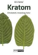 Cover-Bild zu Kratom von Netter, Dirk