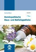 Cover-Bild zu Homöopathische Haus- und Notfallapotheke von Bleul, Gerhard
