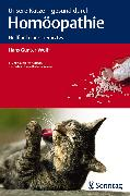 Cover-Bild zu Unsere Katze - gesund durch Homöopathie (eBook) von Wolff, Hans Günter