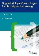 Cover-Bild zu Original-Multiple-Choice-Fragen für die Heilpraktikerprüfung (eBook) von Holler, Arpana Tjard