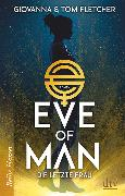 Cover-Bild zu Fletcher, Tom: Eve of Man (I)