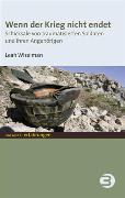 Cover-Bild zu Wenn der Krieg nicht endet (eBook) von Wizelman, Leah