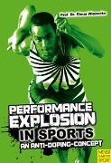 Cover-Bild zu Performance Explosion in Sports von Wienecke, Elmar