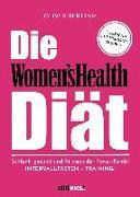 Cover-Bild zu Die Women's Health Diät von Bertram, Oliver