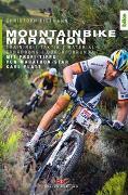 Cover-Bild zu Mountainbike Marathon von Listmann, Christoph