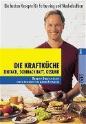 Cover-Bild zu Die Kraftküche von Breitenstein, Berend